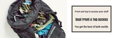 From Urban to Outdoor, The Ultimate Travel Backpack. by HANCHOR Team — Kickstarter
