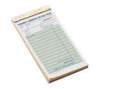"""""""Short Order Designer Notepads"""" - #designers #love"""