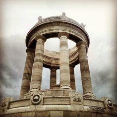 Monumento ai Caduti, Ancona - Foto di @alexgagliardini Wood Watch, Landscape, Instagram, Turismo, Scenery, Wooden Clock, Landscape Paintings, Corner Landscaping