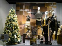 Portal UseFashion - Visual Merchandising