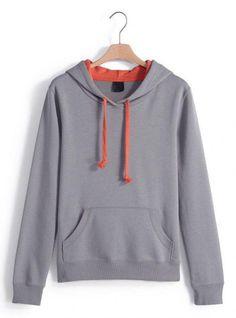 Gray Collision Energy Turtleneck Sweatshirt$51.00