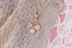 Lily Nily Kids Jewelry Collection (Giveaway) | Growing up Madison
