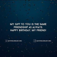 18 Ideas Birthday Message For Bff Quotes For 2019 Birthday Message For Friend Friendship, Birthday Message For Bestfriend, Message For Best Friend, Nice Birthday Messages, Happy Birthday Quotes For Friends, Messages For Friends, Wishes For Friends, Birthday Quotes For Best Friend, Funny Messages