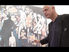 Meet the artist - Luc Tuymans: 'The first three hours of painting are like hell' The Guardian interview