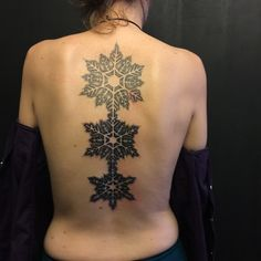 Snowflakes and bindingrunes just finished today