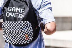 Back to school..because game is not over!  #footshop http://www.footshop.eu/en/716-vans-x-nintendo