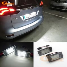 Cheap Signal Lamp Buy Directly From China Suppliers For Opel Zafira Tourer C P12 2011 2016 Pre Facelift Excellent Ultr Opel License Plate Lamp Light