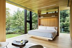LM Guest House in Dutchess County, New York