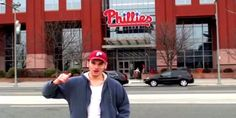 """Is It """"Water"""" Or """"Wooder""""? These Actors Take A Stab At All Things Philly In This Hilarious Video"""