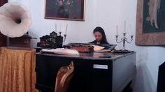 Sala de Música fines del S XIX