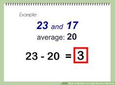 Αποτέλεσμα εικόνας για multiply large numbers