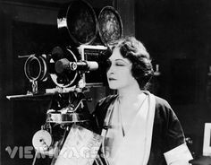 5 Highlights from Women Film Pioneers Project: African-American Women in Silent Film, Women Camera Operators and More.