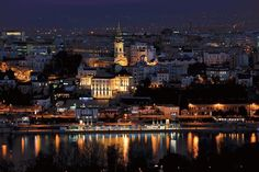 Beograd capital of Srbija  ex capital of Jugoslavija  White Town,Singidunum in Kelt time