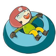 Conoce las normas de seguridad y recomendaciones para que puedas patinar sobre hielo correctamente y de una forma segura en Bargelona!