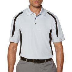 Ben Hogan Short Sleeve 2Color Block Polo #Walmart #Golf #Style