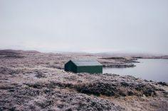 Loch Bà #artistinitiative   Ruairidh McGlynn   VSCO Grid®