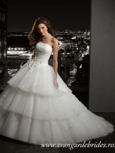 Fuxz Bridal,provide online custom made service for wedding dresses,prom dresses,evening dresses,we sell directly from our factory. Wedding Dresses 2014, Bridal Dresses, Wedding Gowns, Dresses 2013, Lace Wedding, The Bride, Bridesmaid Dress Colors, Gowns Of Elegance, Lingerie