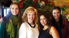 Merry Christmas From The Yarbrough Group!!!