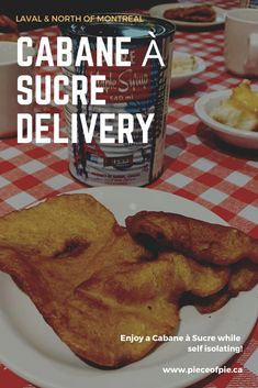 Self isolation making you miss cabane à sucre? No worries these cabane à sucre are offering delivery or pick-up so you can enjoy the maple syrup food and still be social distancing!  #aupieddecochon #cabaneasucre #cabaneàsucre #CabaneàsucreBouvrette #CabaneàSucreConstantin #ChaletduRuisseau #LaCabaneÀPommesàl'Érable #Lap'titecabaned'lacotê #maplesyrup #maple #MartinPicard #quebectradition #springtime #sugarshack