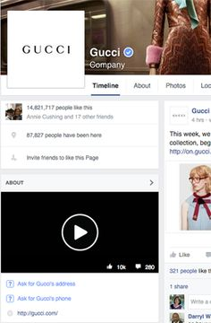 The 5 keys checks to ensure your Facebook page is up to date