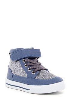 Evie High Top Sneaker (Toddler & Little Kid)