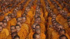 Budizm | Tarihi Olaylar