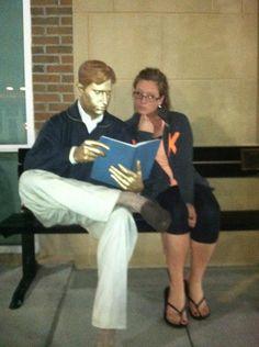Carmel statues Indianapolis