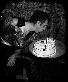 Happy Birthday, Peter Murphy!