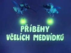 Tam, kde v noci jasně svítí světlušky (+seznam videí)