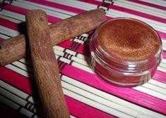 MishaBeauty - DIY kosmetika: Skořicový balzám na rty