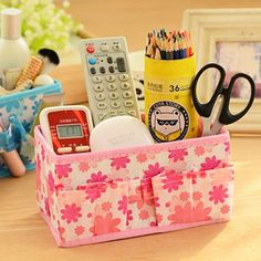 Folding Multifunction Beauty Flower  Makeup Cosmetic Storage Box Container Case Organizer  #Affiliate