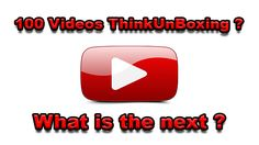 100 Videos on youtube What is the next ??