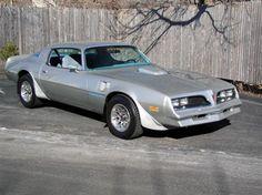 1978 Trans Am