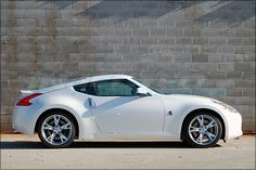 One day....I will own a 370Z...
