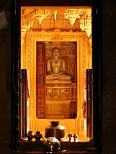 Jain Temple . Jaisalmer