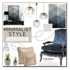"""""""minimalist style by Sasoza"""" by sasooza ❤ liked on Polyvore featuring interior, interiors, interior design, home, home decor and interior decorating"""