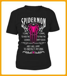 Spidermom Mug   Shirts Für Paare (*Partner Link)