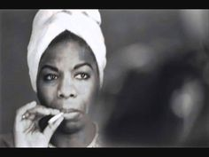 "Nina Simone - ""I Wish I Knew How It Would Feel To Be Free"""