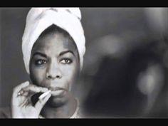 Nina Simone - I Wish I Knew How It Would Feel To Be Free (with lyrics) - HD