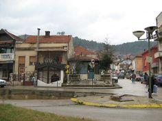 Prokuplje, Serbia