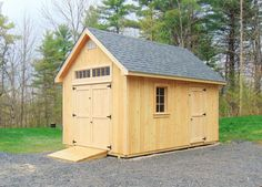 Garden Sheds Vermont garden sheds post and beam structures | barns | pinterest | beams
