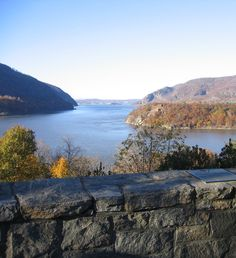 Hudson River at West Point (New York). Stunning in Fall. RP for you by http://david-murphy-dchhondaofnanuet.socdlr2.us/