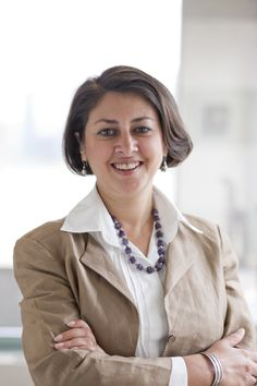 Afshan Khan is the President & CEO of Women for Women International and we are excited she will be speaking at TEDxSMU on October 19th.   Tickets are going fast
