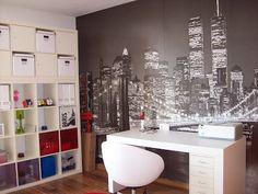 EL BLOG DE MIRIAM: ¡¡Estanterias Expedit...más combinaciones, more Ikea ideas!!