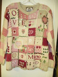 176 Best Ugly Valentine S Sweaters Images Sweater Shop Ugly