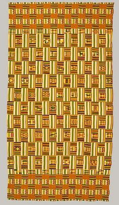 essay on kente cloth Akan culture the symbolism behind the adinkra cloth the adinkra cloth was created in ghana, west africa, by the akan people this consists of a cloth.