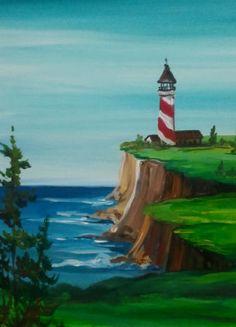 Lighthouse Bluff from Merlot2Masterpiece