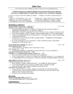electronics technician resume samples