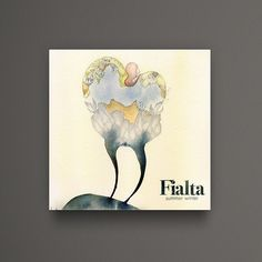 You'll get a digital copy of Fialta's full length album one week before the national release, on July 16th. For just four bucks more, get a physical album as well!
