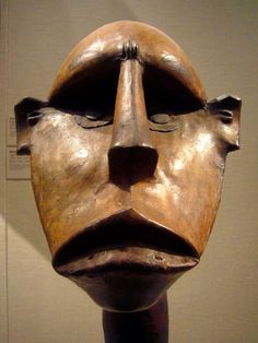 West African mask - Metropolitan Museum of Art